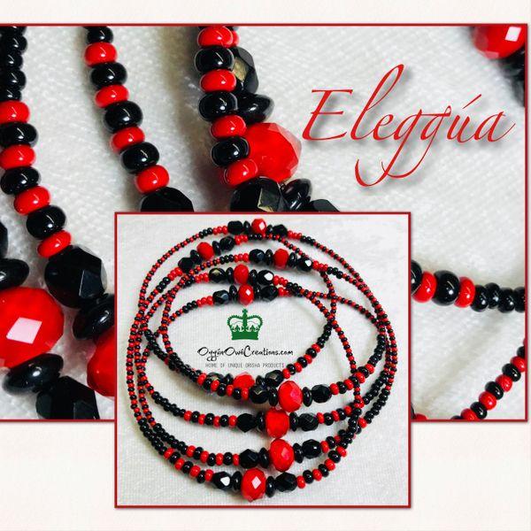 Eleke de Eleggua