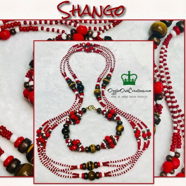 Set for Chango 7