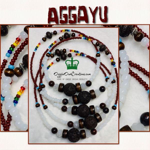 Eleke de Aggayu 2
