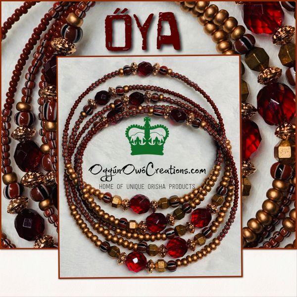 Eleke de Oya 9
