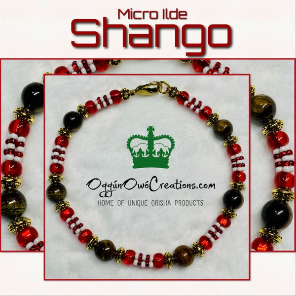 Shango micro ilde