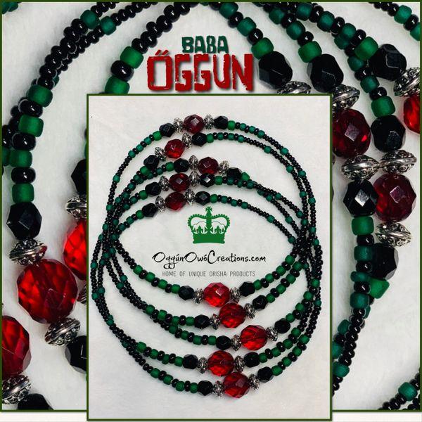 Eleke de Oggun 7