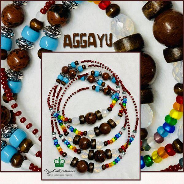 Eleke de Aggayu 6