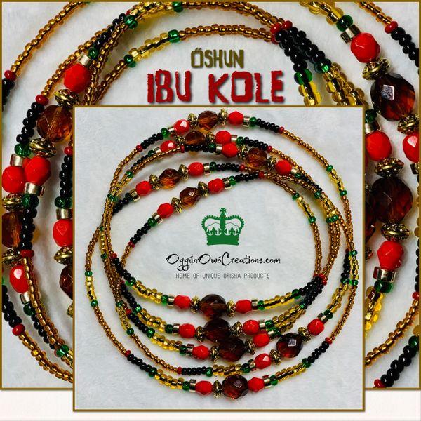 Eleke de Oshun Ibukole 7