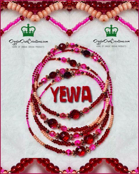 Eleke for Yewa 2