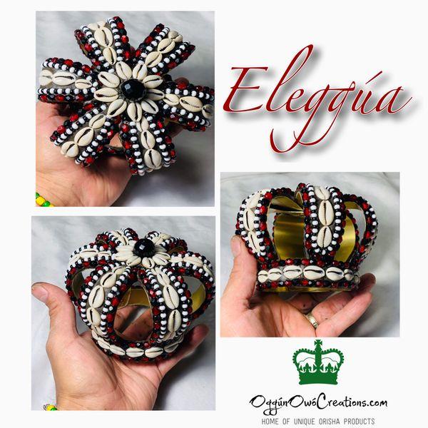 Small crown for Eleggua 2