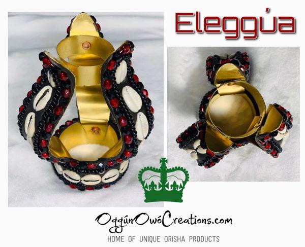 Small crown for Eleggua 3