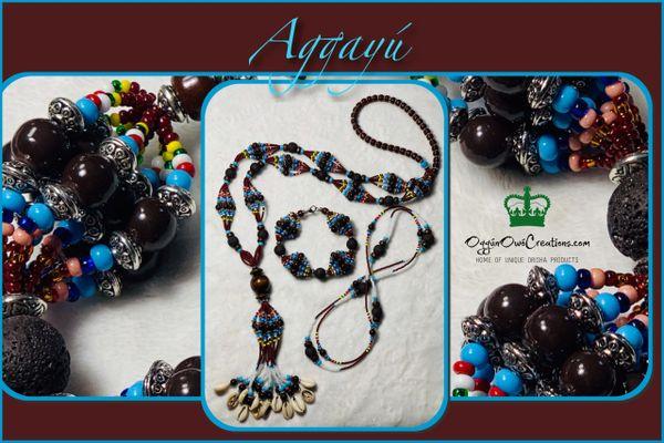 Mazo for Aggayu