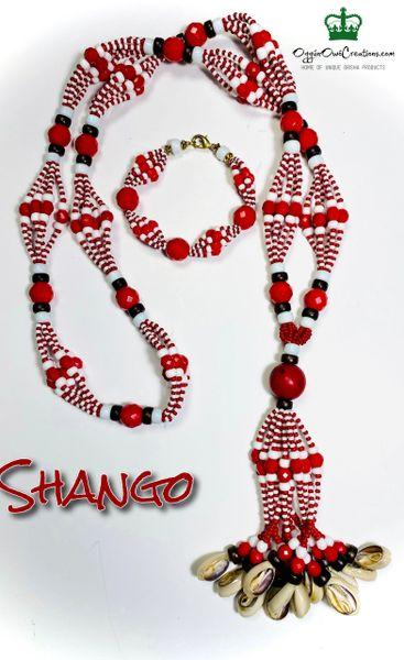 Set for Chango 10