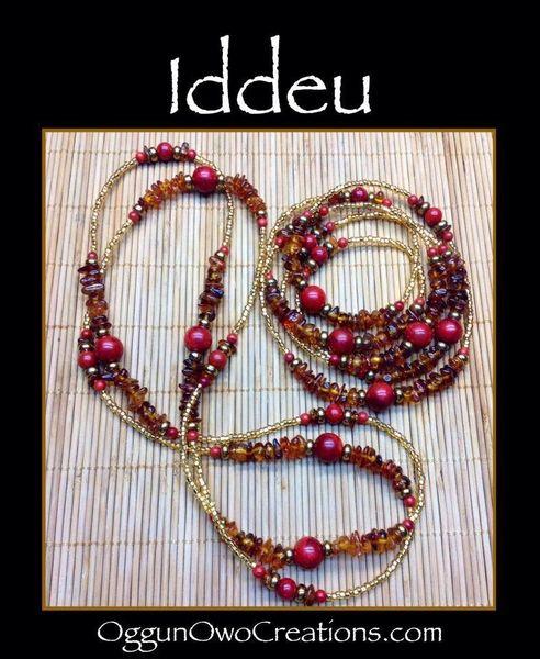 Collar de Iddeu