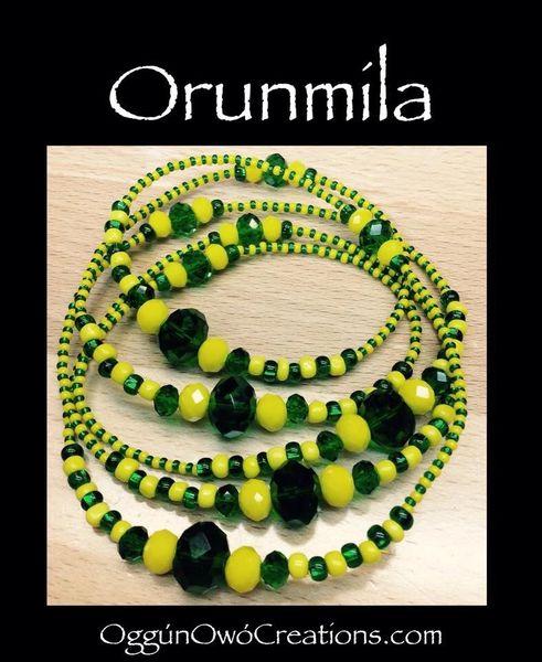 Eleke de Orunmila