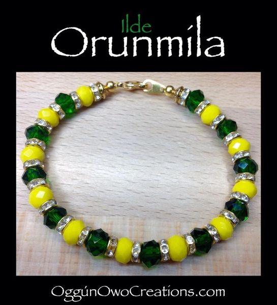 Ilde de Orunmila 2