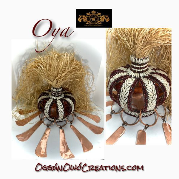 Crown for Oya 2