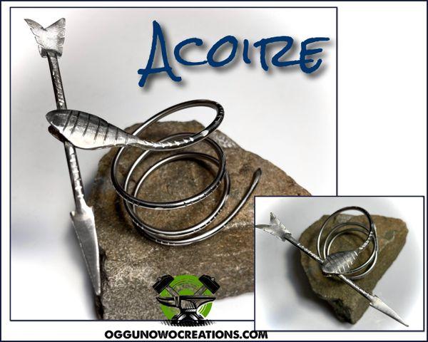 Acoire Herramientas stainless steel