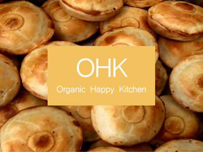 Organic Happy Kitchen
