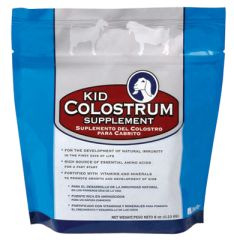 Kid Colostrum