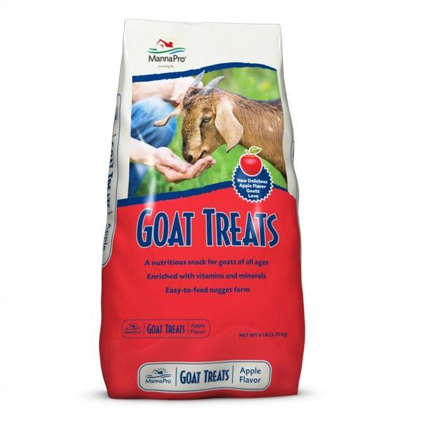 Manna Pro Apple Goat Treats