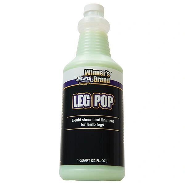 Leg Pop