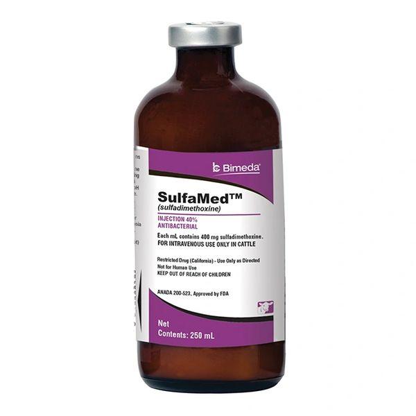 SulfaMed