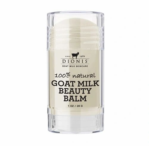 Goat Milk Beauty Balm
