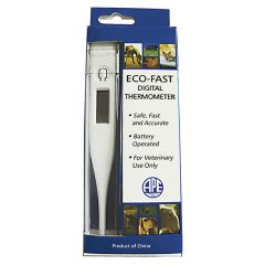 Eco Fast Digital Thermometer