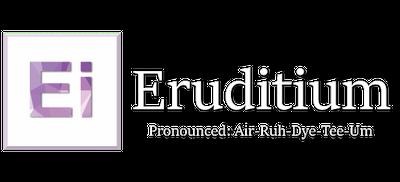 Eruditium LLC
