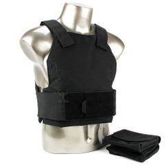 Armor / Concealment Plate Carrier