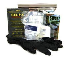 MEDICAL / POCKET EMERGENCY PERSONAL INJURY KIT (EPIK)