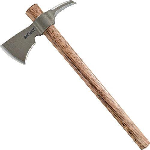 CRKT Wood Kangee Tomahawk