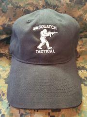 SASQUATCH TACTICAL HAT