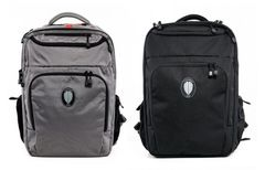 LEATHERBACK GEAR Civilian One Bulletproof Backpack