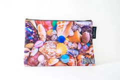 """Treasures"" Clutch"