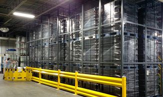 Security Enclosures, Wirecrafters, DEA Substance Abuse Drug Storage Cages, Drivers Cage, Machine Gua