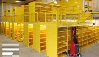 Rousseau, Commercial Shelving, Closed Shelving, Multi-level shelving, Drawer Cabinets, Medical Steri