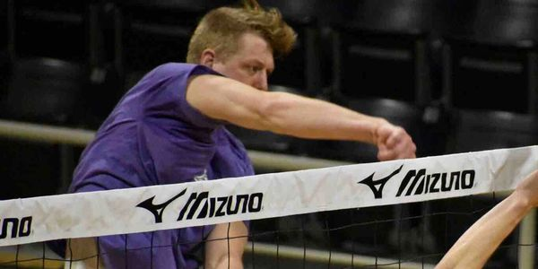 Mark Olsen Phoenix Ascension VLA Volleyball League Of America
