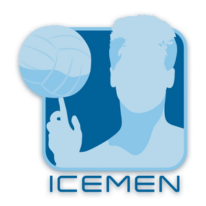 Joseph Smalzer Chicago Icemen VLA Volleyball League Of America