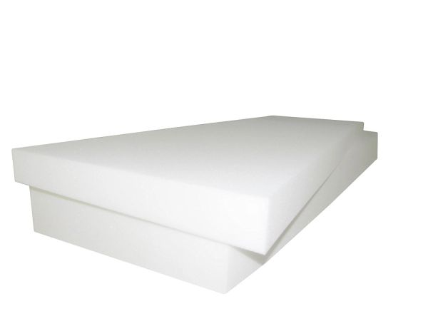 "4""T x 24""W x 80""L (1536) ""Medium Firm"" Foam Cushion"