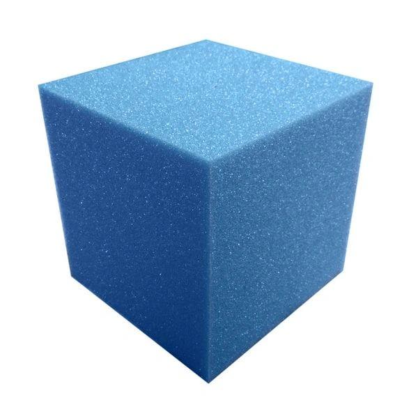 "Gymnastic Pit Foam Cubes/Blocks 20 pcs 5""x5""x5"""