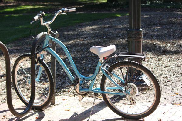 UNC bike