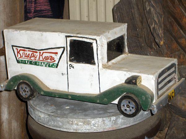 yummy wagon