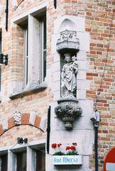 Bruges Ave Maria