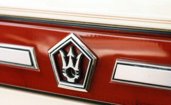 1991 Maserati