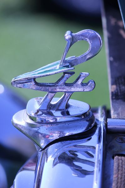 1933 Wolseley Hornet Special