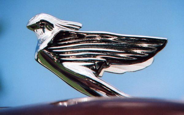 1938 Cadillac Convertible