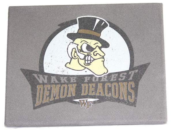 Wake Forest Deacon