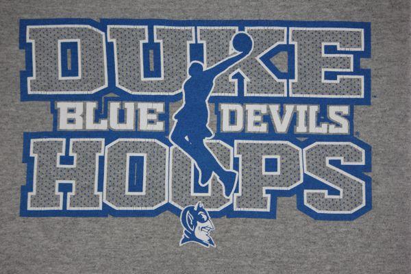 Duke Hoops