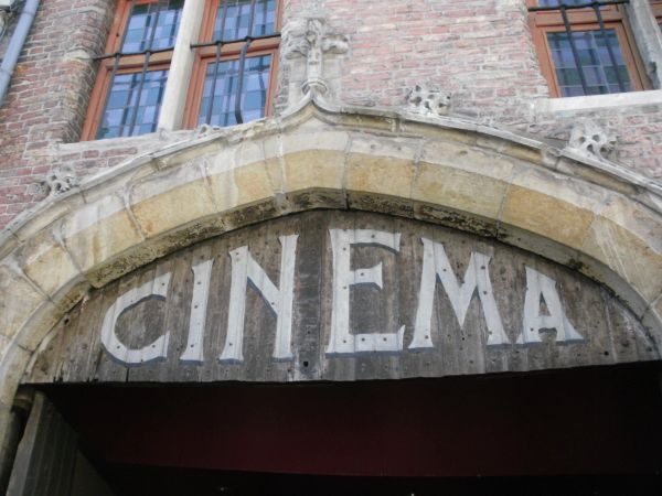 Bruges cinema