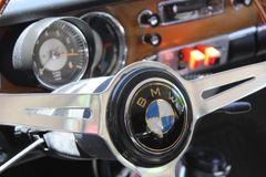1965 BMW 1800 Ti