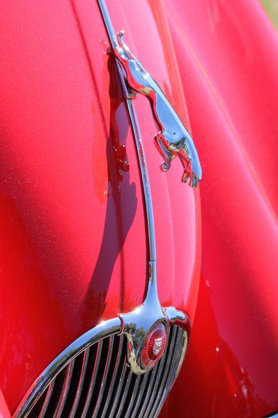 1960 Jaguar XK 150 SE DHC