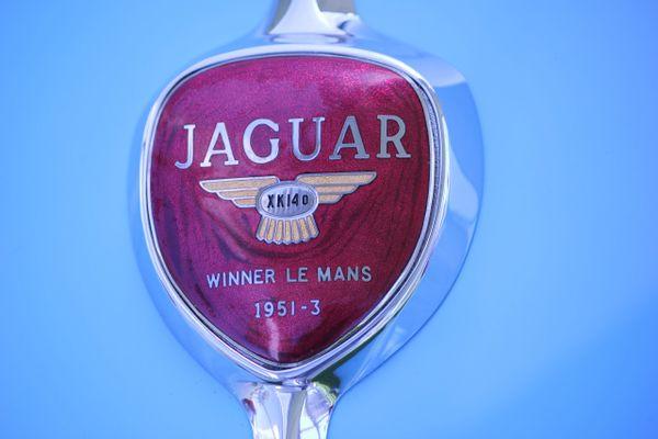 1954 Jaguar XK 140 MC Roadster